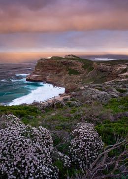 Cape Point Sunrise 2.
