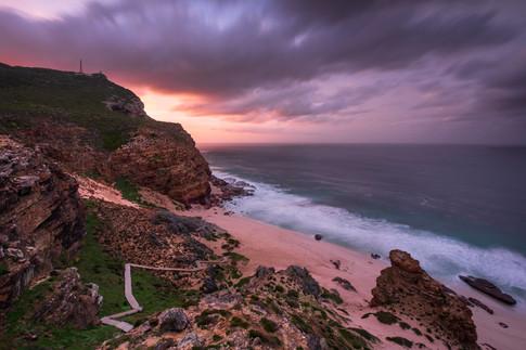 Cape Point Sunrise 4.