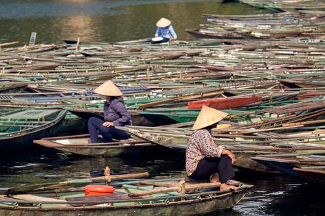 Patterns Of Ninh Bình