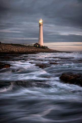 Slangkop Lighthouse 2.
