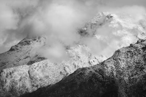 Cape Mountains 1.
