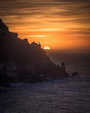 Cape Point Sunrise 3.