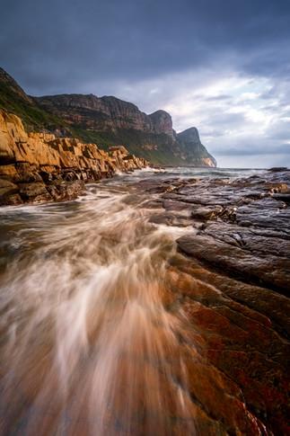 Cape Point Seascape 3.