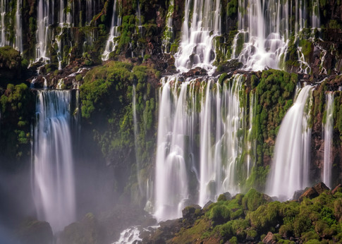 Iguazu Falls 3.