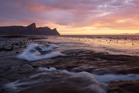 Cape Point Seascape 1.