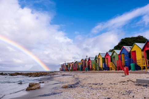 St. James Rainbow 1.