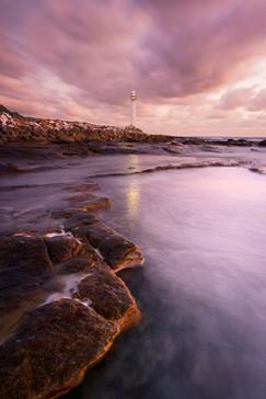 Slangkop Lighthouse 2