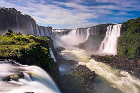 Iguazu Falls 1.