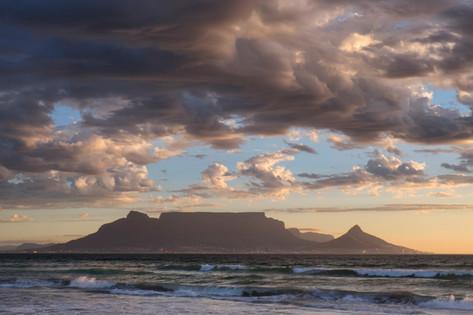 Table Mountain 3.