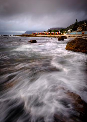 St. James Seascape 1.