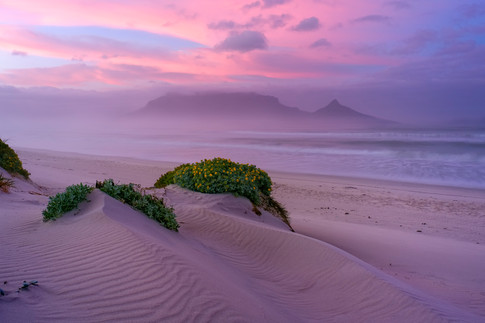 Table Mountain 4.
