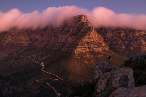 Table Mountain 2.