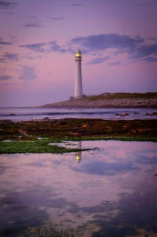 Slangkop Lighthouse 3.