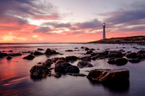 Slangkop Lighthouse 1.