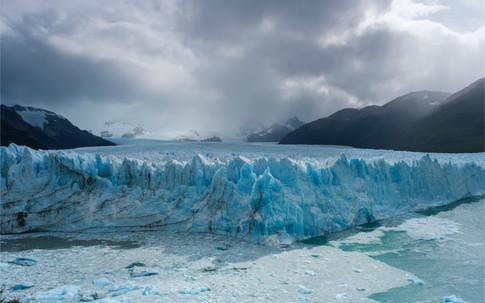 Perito Moreno Glacier 7.