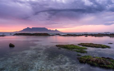 Table Mountain 1.