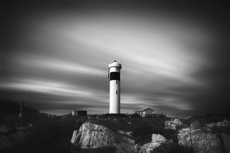 Pringle Bay Lighthouse 4.