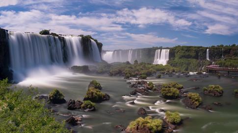 Iguazu Falls 4.