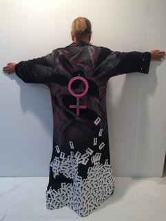 Kimono Rach'mell
