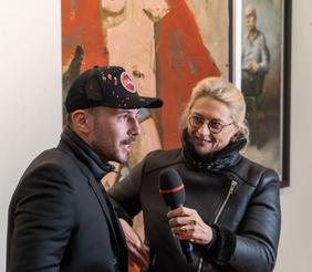 Sonia Dubois pour Bidtween et Zoulliart
