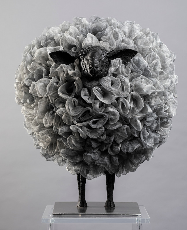 Le mouton la marié