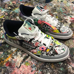 Sneaker NEP