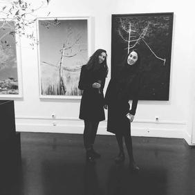Exposition Alexandra Taupiac