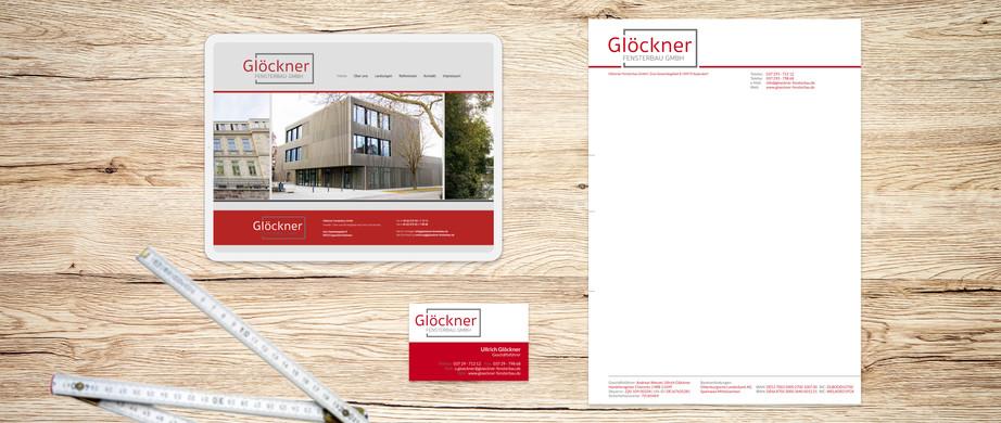 Glöckner Fensterbau GmbH