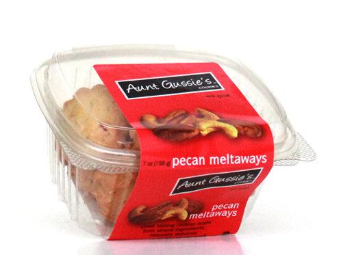 Classic Free Pecan Meltaways