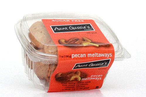 Sugar Free Pecan Meltaways