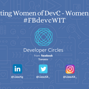EVENT - IWD 2020 - Celebrating Women in Tech