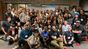 INNOVATION - Winners - 2019 VR Oculus Hackathon - Facebook Developer Circle: Toronto