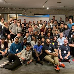 INNOVATION - Winners - 2019 VR Oculus Hackathon - Facebook Developer Circle: Toronto
