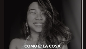 IGTV Show - My new Instagram Live Series in Español - Como e' la cosa