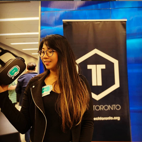 SHOWCASE - TechTO December 2019 event - Booth Showcase