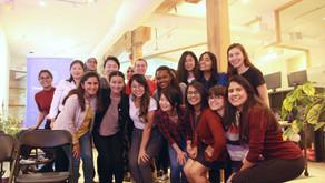 EVENT - Facebook Developer Circlers: Toronto - Tech Women Event