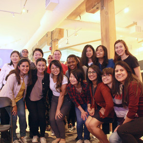 EVENT - Facebook Developer Circlers: Toronto - Tech Women Event