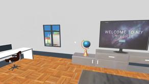INNOVATION - VR - Build An Apartment