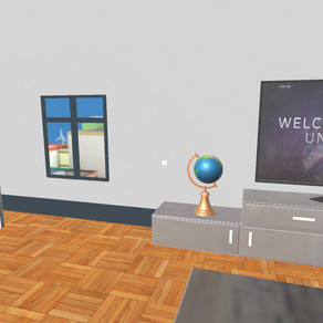 INNOVATION - VR - Build An Apartment