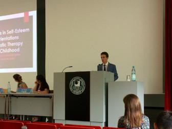 Всемирный конгресс по психоонкологии (Берлин, 2017)