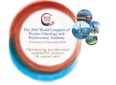 20th International Psycho-Oncology Society World Congress of Psycho-Oncology