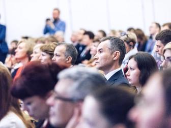 Международный Конгресс Гематологов России 2018