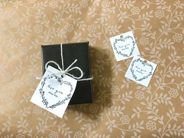 DIY Printable Mother's Day Gift Tags