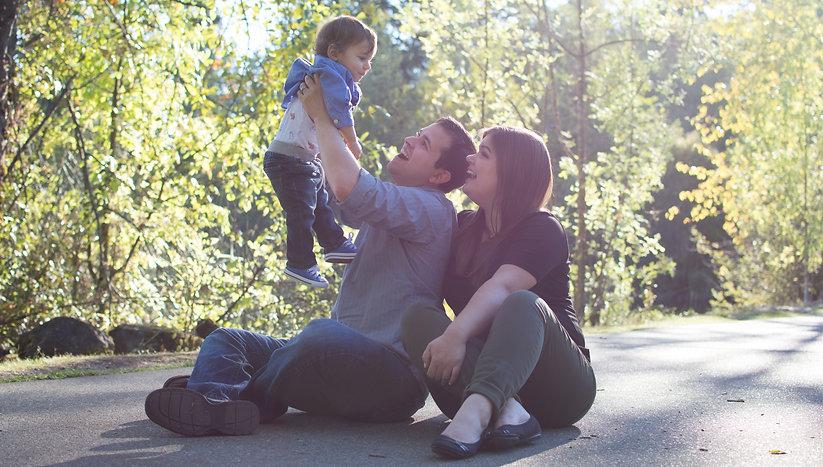 family photography puyallup washington