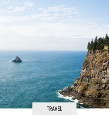 3 Best Lighthouses and Beaches to go to on the Oregon Coast.