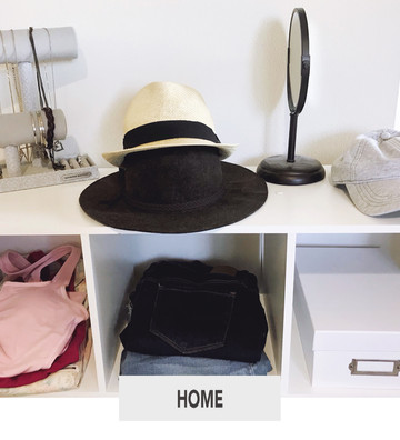 5 Benefits to Spring Cleaning your Closet