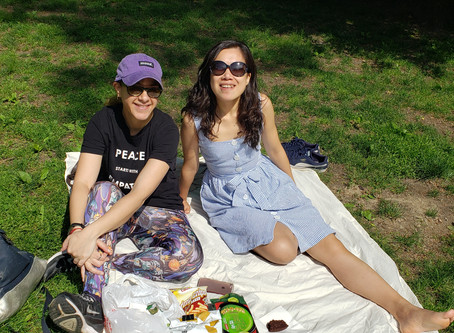 Saturday Picnic with NYTS