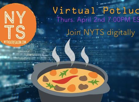 Virtual Potluck