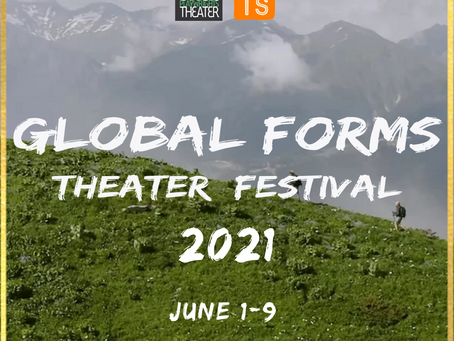 Global Forms 2021 (June 1st-9th)