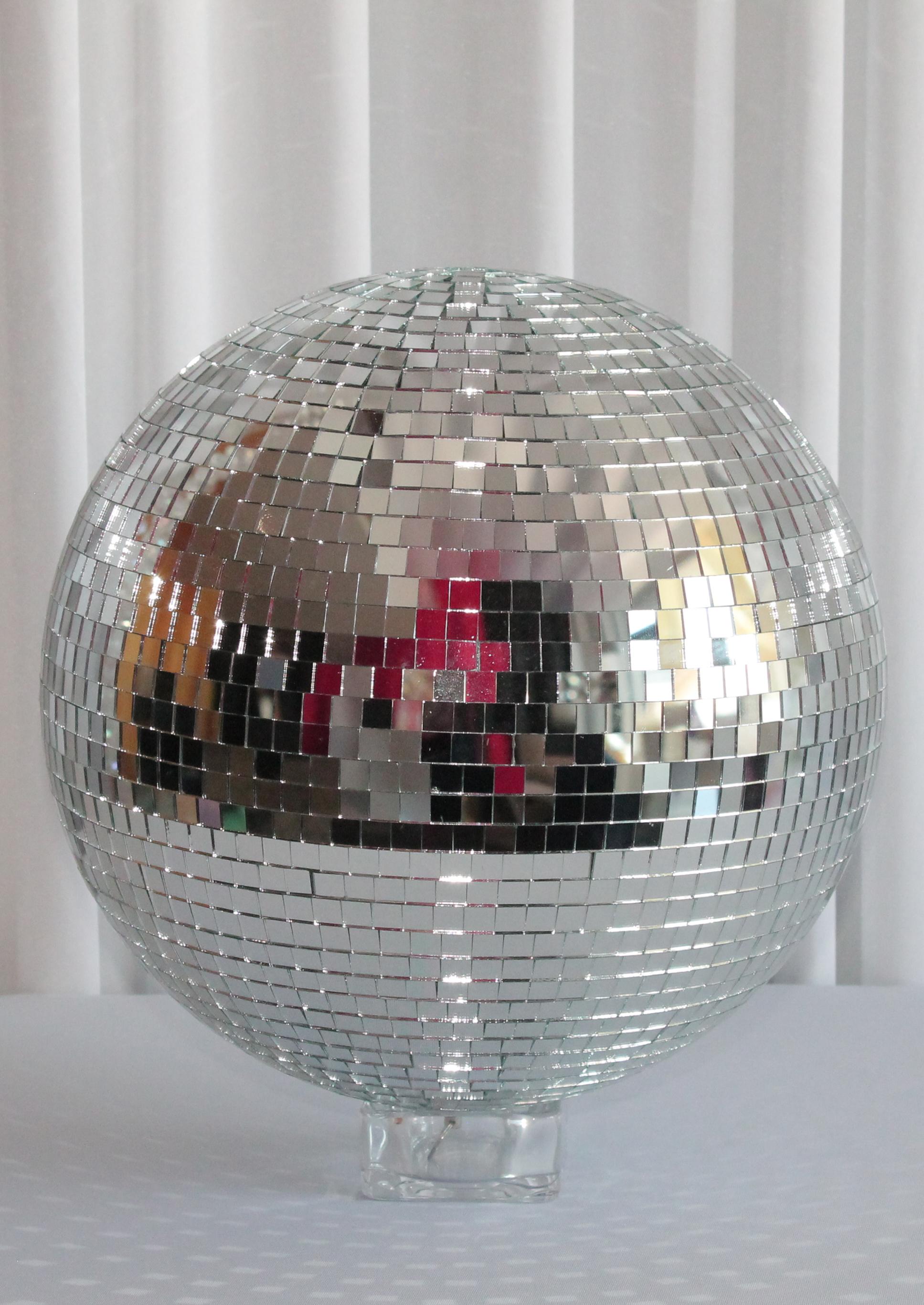 disco ball cp